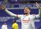 """Gada pēdējā kārtā pirmoreiz par Francijas līderi kļūst Lionas """"Olympique"""", PSG saglabā trešo vietu"""