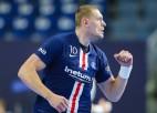 Krištopānam četri vārti PSG 18. uzvarā 18 Francijas čempionāta spēlēs