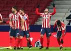 """Korea uzvaras vārti, līdere """"Atletico"""" nolauž lieliskā formā esošo """"Sevilla"""""""