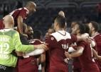 Katara atspēlē -7 pret Argentīnu, izraujot vietu 1/4 finālā, 1. grupā triumfē Spānija