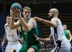 "Freimanim 18+12, ""Zielona Gora"" uzvar Tallinā"