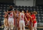 Lietuva atkal nespēlēs finālturnīrā, lielas uzvaras Melnkalnei un Ungārijai