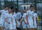 """RFS un """"Ventspils"""" Turcijā uzvar Krievijas klubus"""