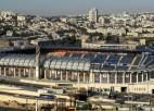 Izraēla piedāvā uzņemt ''Euro 2020'' un UEFA klubu turnīru izšķirošos mačus