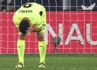 """""""Atletico"""" ielaiž sesto spēli pēc kārtas un nespēj pieveikt """"Levante"""""""