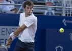 19 gadus vecais Serundolo kļūst par čempionu pirmajā ATP turnīrā