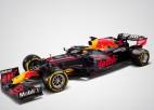 Verstapens īsi pirms sezonas zaudējis savu galveno F1 mehāniķi