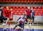 Latvijas izlase uzņems favorītus - duelis pret Spānijas zvaigznēm