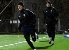 Latvijas futbola izlase Pasaules kausa kvalifikāciju sāks pret Melnkalni