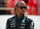 """Vilnēvs: """"Hamiltons vairs nedod """"Mercedes"""" komandai nekādu labumu"""""""