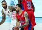 CSKA diskvalificē komandas līderi Džeimsu