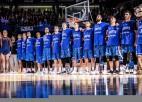 """Baltiešu akcijas kāpj: Itālija izvēlas Igauniju par """"EuroBasket 2022"""" partneri"""