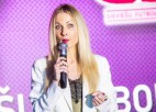 Latvijas Sieviešu līgā tiek tēmēts uz astoņu komandu dalību un visu spēļu tiešraidēm