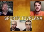 Video: Sports Tuvplānā: Kolumbusas lietas, Mitena līgums, un kurš pārsita Glovacka degunu?
