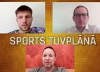 """Video: """"Sports Tuvplānā"""": Jurista vārds """"Noah"""" lietā un Egleskalna triumfs Grieķijā"""