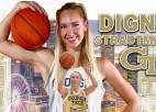 Digna Strautmane paliek stiprajā ACC līgā un spēlēs Atlantā
