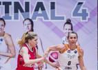Gunta Baško turpinās spēlēt TTT