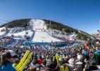 Andora la Velje arī vēlas rīkot 2027.gada pasaules čempionātu kalnu slēpošanā