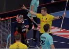 """Video: """"Rubene"""" papildlaikā izcīna uzvaru Valmierā"""