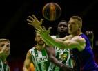 Šmitam 200. spēle ACB līgā; ''Barcelona'' grauj ar 51 punkta pārsvaru