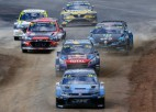 """""""World RX"""" sezonas sākumu atkal pārceļ, Latvijā - piektais posms"""