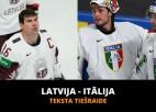 Teksta tiešraide: Latvija - Itālija 3:0 (spēle galā)