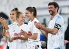 UEFA ierosina oficiālu disciplinārlietu pret trim Superlīgas dumpiniekiem