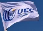 UEC atceļ Baltkrievijā paredzēto Eiropas čempionātu treka riteņbraukšanā