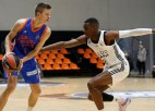 Jauniešu Eirolīga: Bagatskim sekmīga trešā ceturtdaļa, komandai sagrāve pret <i>Barca</i>