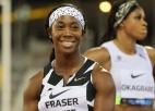 Freizere-Praisa kļūst par visu laiku otro ātrāko 100m skrējēju