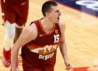 Jokičs kļūst par trešo eiropieti, kurš kronēts par NBA sezonas MVP