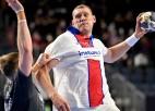 Krištopāna trīs vārtu guvumi palīdz PSG Čempionu līgā izcīnīt vēl vienu bronzu