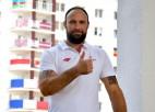 Borodavko olimpisko turnīru sāks pret ungāru Cirjenicu