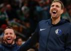 """NBA čempions Barea labprāt atgrieztos """"Mavericks"""" sistēmā"""