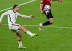 Sporta špikeris: futbolistu kājsargi – drošība, modes lieta vai māņticība?