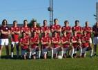 Latvijas regbija-7 izlase izcīna sesto vietu Trofejas divīzijas čempionāta otrajā posmā