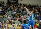 LBS apstiprina Nacionālās Basketbola līgas nolikumu un gaida pieteikumus