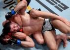 Mahačevs turpina uzvarēt, bijusī UFC čempione Teita atsāk karjeru veiksmīgi