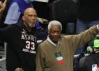 """""""Bucks"""" pēc 50 gadiem iespēja atkal kāpt NBA čempionu tronī"""