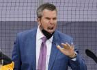 Bļugera treneris Salivans vadīs ASV izlasi Pekinas olimpiskajās spēlēs