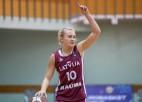 Izšķirošā diena: Latvijas U18 meitenēm spēle pret Krieviju