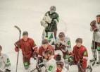 Sākta biļešu tirdzniecība uz hokeja olimpisko kvalifikācijas turnīru Rīgā