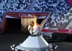 Tokijas olimpiskajām spēlēm ASV mazākā TV auditorija kopš 1988. gada