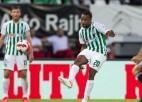 ''Žalgiris'' piedzīvo minimālu zaudējumu un izstājas no Eiropas līgas kvalifikācijas