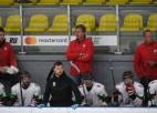 Bļugers, Girgensons, Balcers: paziņoti 33 kandidāti olimpisko spēļu kvalifikācijai