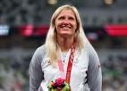 Dadzīte šķēpa mešanā centīsies nosargāt paralimpiskās čempiones titulu