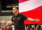 <i>Dario G</i> ietur pauzi, Beļģija konkurencē ar Latviju tēmē uz četrām uzvarām