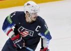 """""""Penguins"""" noslēdz pārbaudes līgumu ar sezonu izlaidušo ASV izlases kapteini Boilu"""