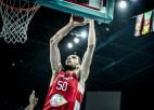 Tunisija nosargā uzvaru un otro reizi pēc kārtas triumfē ''AfroBasket''