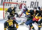 11 vārti, ''Zemgales'' atspēlēšanās un uzvara: azartiski sākas OHL jaunā sezona